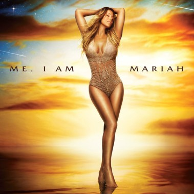 Mariah Carey releases her new album 'Me. I am Mariah'